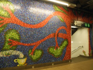 0421 Subway NQR 0211