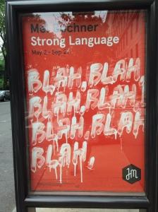 StrongLanguage